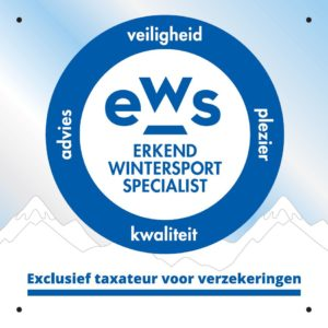 EWS erkende wintersport spec